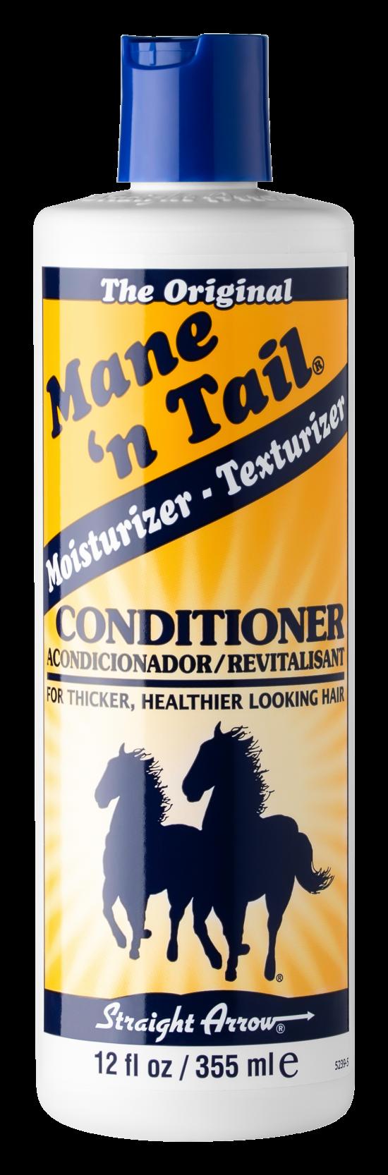 Moisturizer - Texturizer Conditioner 12 oz bottle
