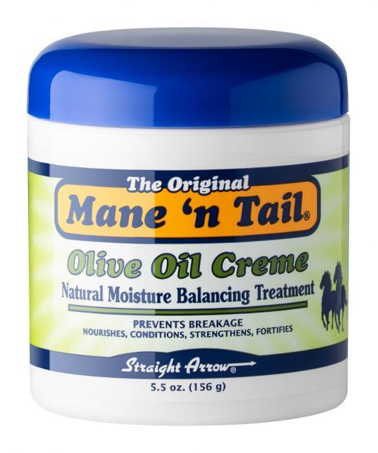 Olive Oil Creme 5.5 oz tub