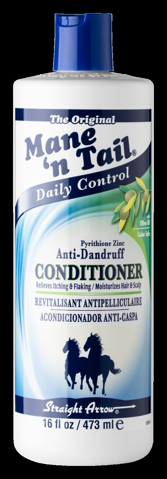 Daily Control Anti-Dandruff Conditioner