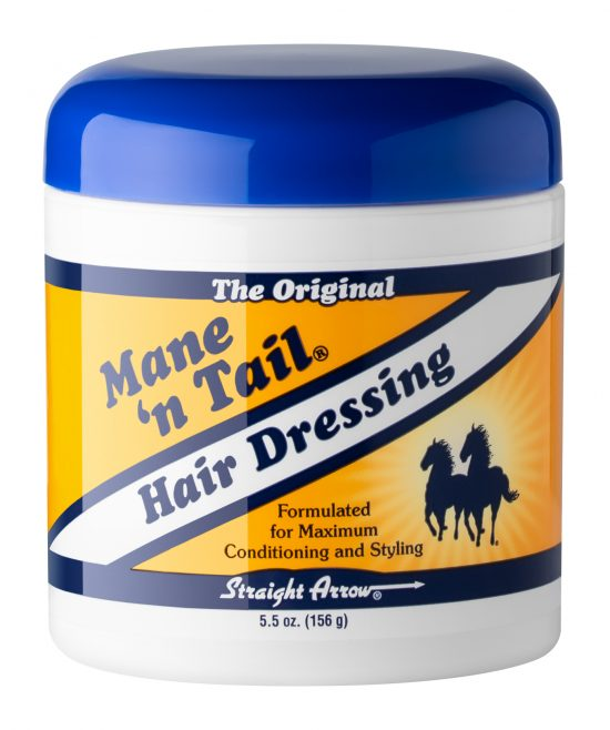 Hair Dressing 5.5 oz tub