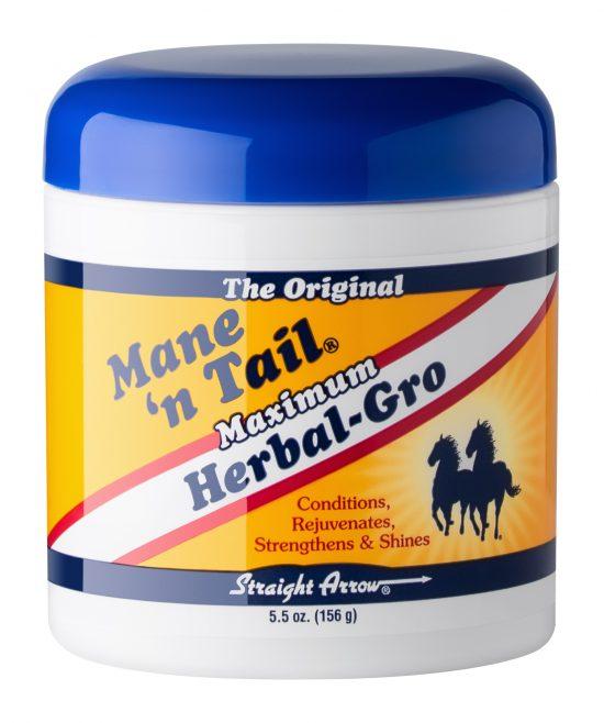 Maximum Herbal-Gro 5.5 oz tub