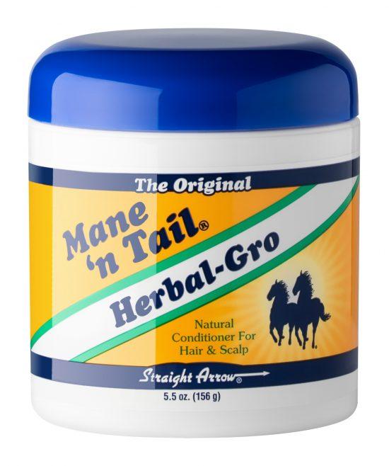 Herbal-Gro 5.5 oz tub