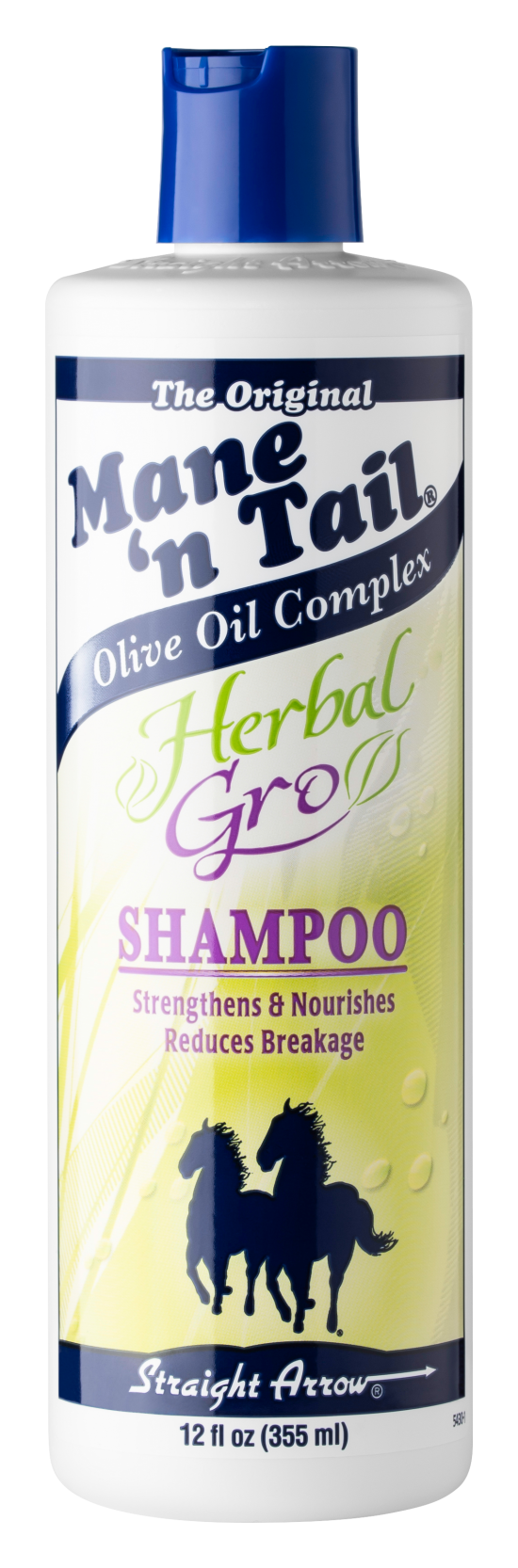 Herbal-Gro Shampoo