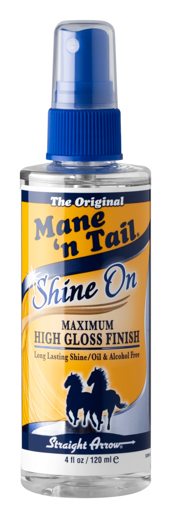 Shine On 4 oz spray bottle
