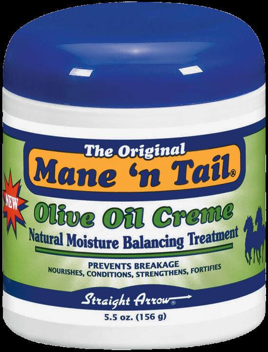 Olive Oil Crème