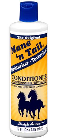 Original Mane 'n Tail Conditioner
