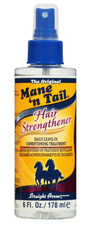 Hair Strengthener