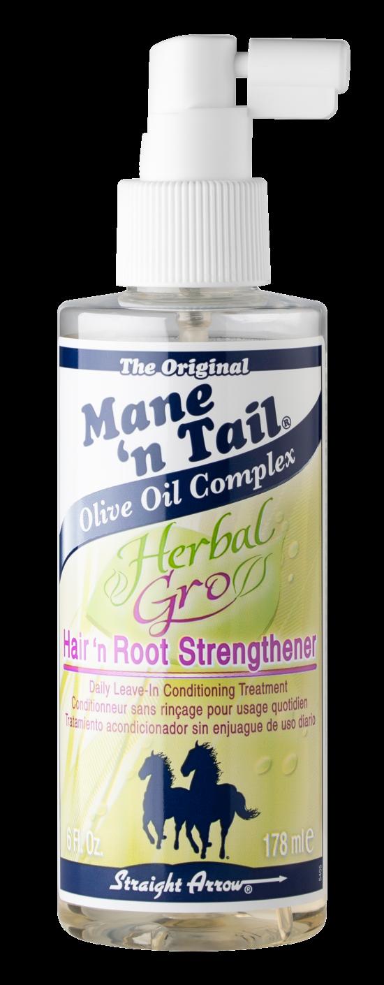 Herbal-Gro Hair 'n Root Strengthener
