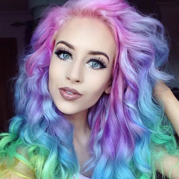 Have You Heard of Unicorn Hair? - The Original Mane 'n ...