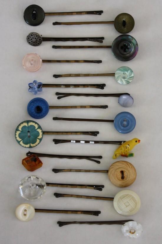 bobbi pin buttons