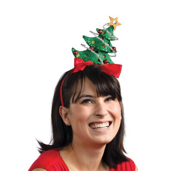 fabulous christmas hair accessories the original mane n