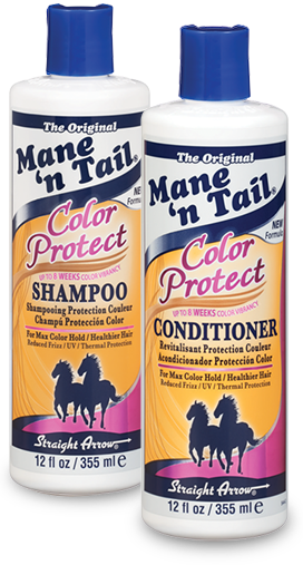 Mane 'n Tail Color Protect Shampoo and Conditioner