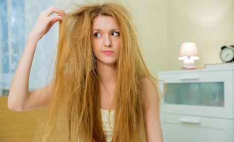 Epic hair fails